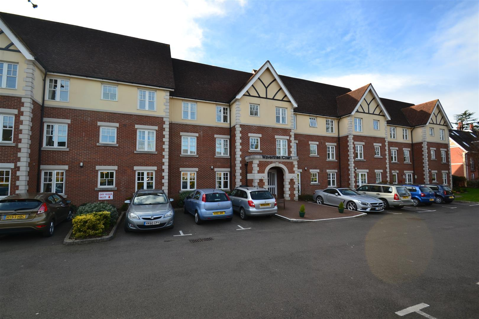 1 Bedroom Retirement Property for sale in Wavertree Court, Horley